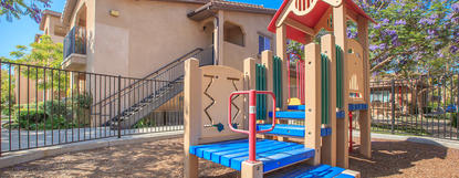 Image of Villa Andalucia Apartments in San Diego, California
