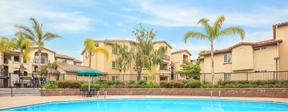 Image of Villa Glen Apartments in San Diego, California