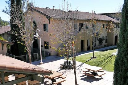 Image of Fallbrook View Apartments in Fallbrook, California