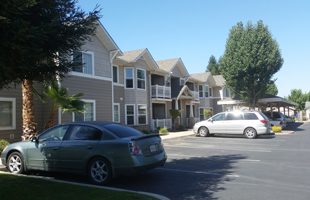 Image of Park Creek Village Apartments
