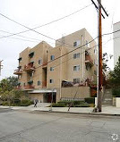Image of Court Street Apartments
