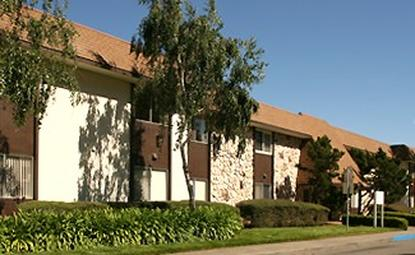 Image of Fairfield Heights Apartments in Fairfield, California
