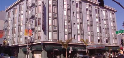 Image of Leland Polk Senior Community in San Francisco, California