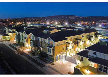 Image of Lion Creek Crossings Phase I