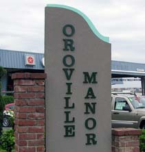 Image of Oroville Manor
