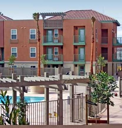 Image of Story Plaza Apartments in San Jose, California