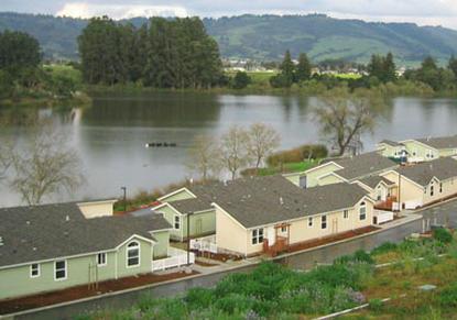 Image of Villas Del Paraiso in Watsonville, California