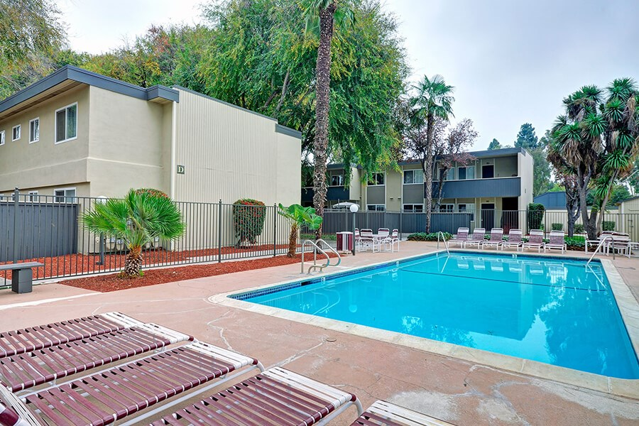 Trestles Apartments | San Jose, CA Low Income Apartments