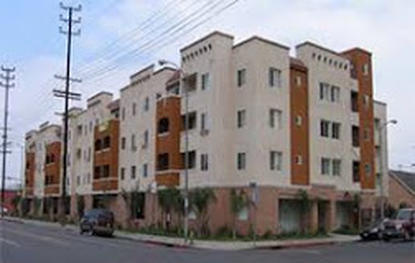 low income apartments in los angeles ca