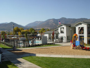 Image of Shasta Courtyards in Yreka, California