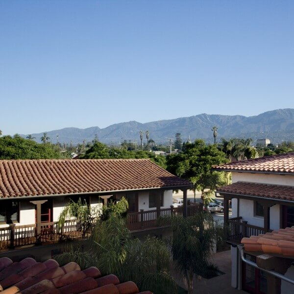 Cabrillo Apartments: Housing Authority Of The County Of Santa Barbara, CA
