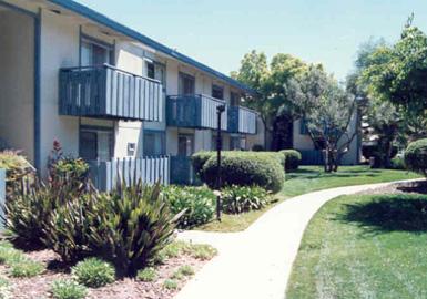 Image of Timberwood Apartments
