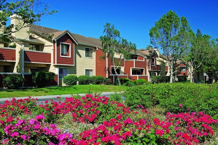 Image of Belmont Apartments