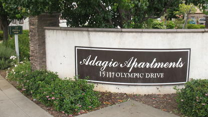 Image of Adagio Apartments