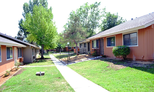 Image of Citrus Manor Apartments in Susanville, California