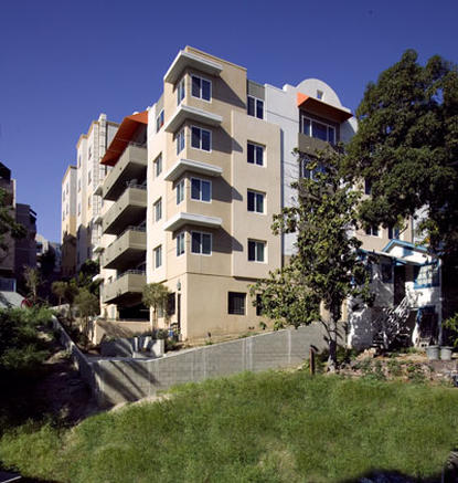 Image of Coronita Family Apartments