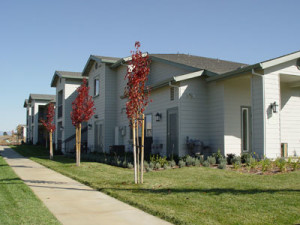 Image of Emerald Pointe Apartments Homes in Yreka, California