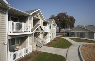 Image of Sequoia Village at Rivers Edge in Porterville, California