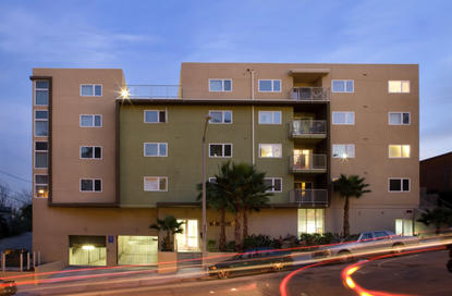 Image of Witmer Heights Apartments Homes