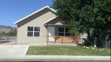 Image of North Park Village in Canon City, Colorado