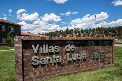 Image of Villas De Santa Lucia in Carbondale, Colorado