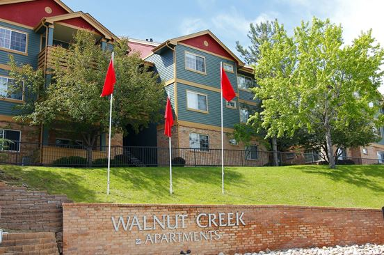 Image of Walnut Creek Apartments in Westminster, Colorado