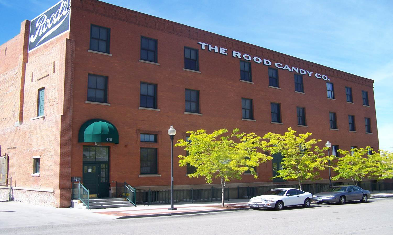 Image of Rood Candy Apartments in Pueblo, Colorado