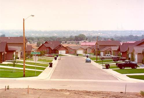 Image of Oakshire Hills in Pueblo, Colorado