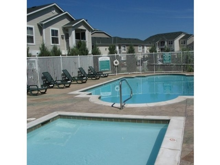 Image of Fountain Springs Apartments in Colorado Springs, Colorado