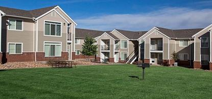 Image of Winfield Apartments in Colorado Springs, Colorado