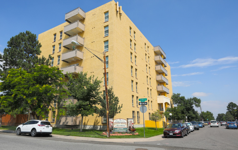 Image of Hidden Brook Apartments