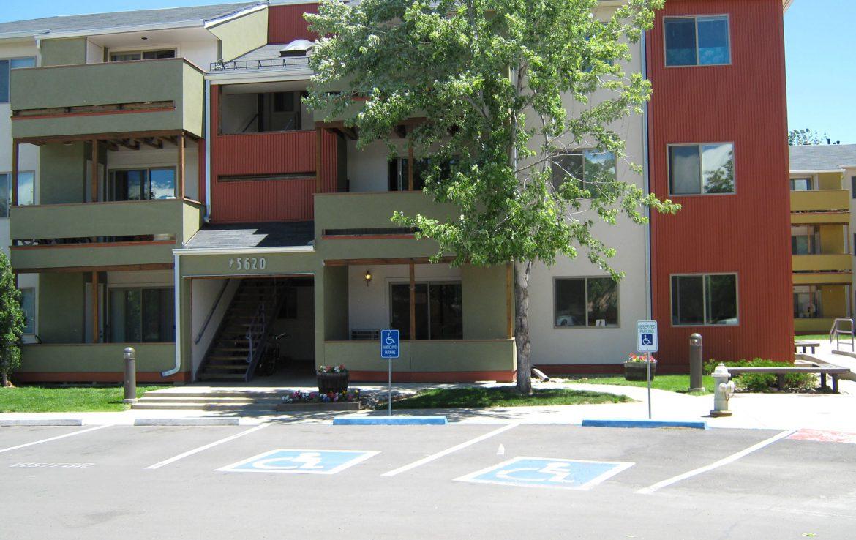 Image of Fairways Apartments