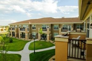Image of Mirasol Senior Apartments in Loveland, Colorado
