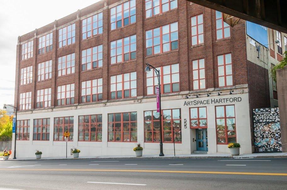 Image of ArtSpace Hartford in Hartford, Connecticut