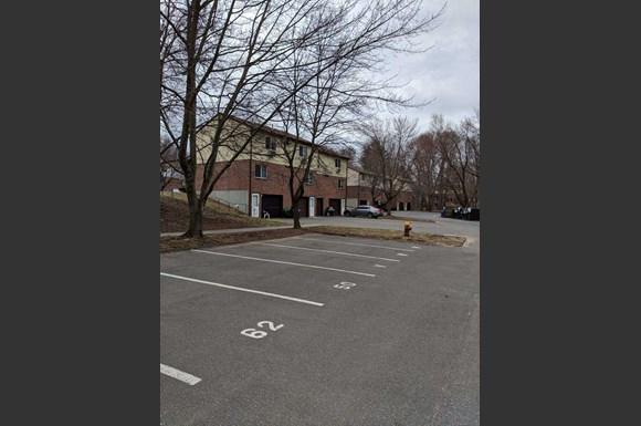 Image of Bradley Estates Phase II in Meriden, Connecticut