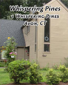 Image of Whispering Pines