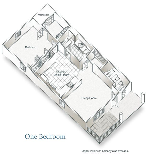 Hunter Ridge Apartment Homes: The Village At Hunter's Ridge