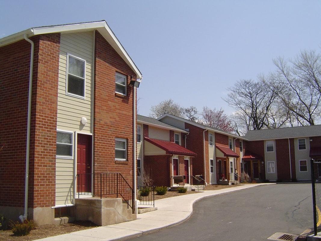Image of Northeast Hartford Affordable in Hartford, Connecticut
