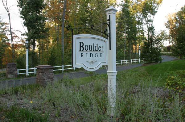 Image of Boulder Ridge