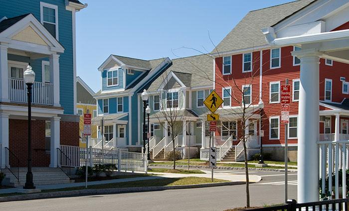 Image of Quinnipiac Terrace