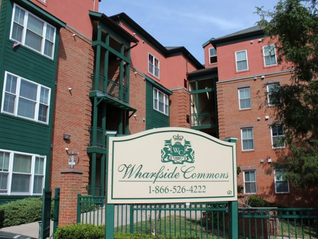 Image of Wharfside Commons