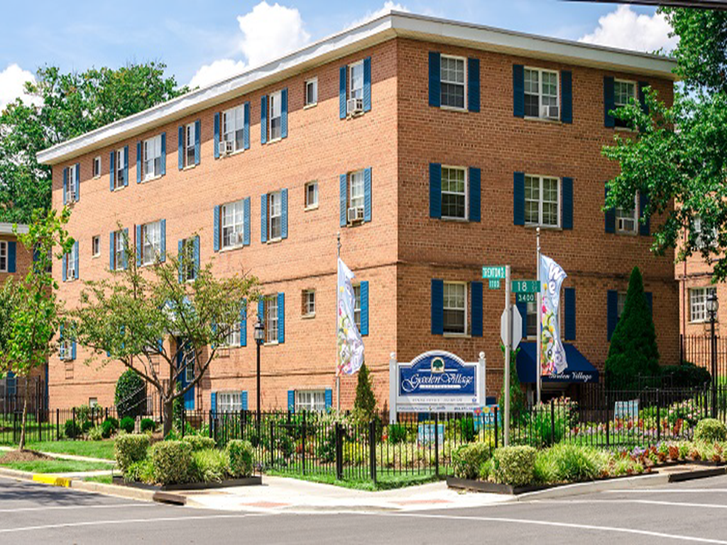 Image of Garden Village Apartments in Washington, District Of Columbia