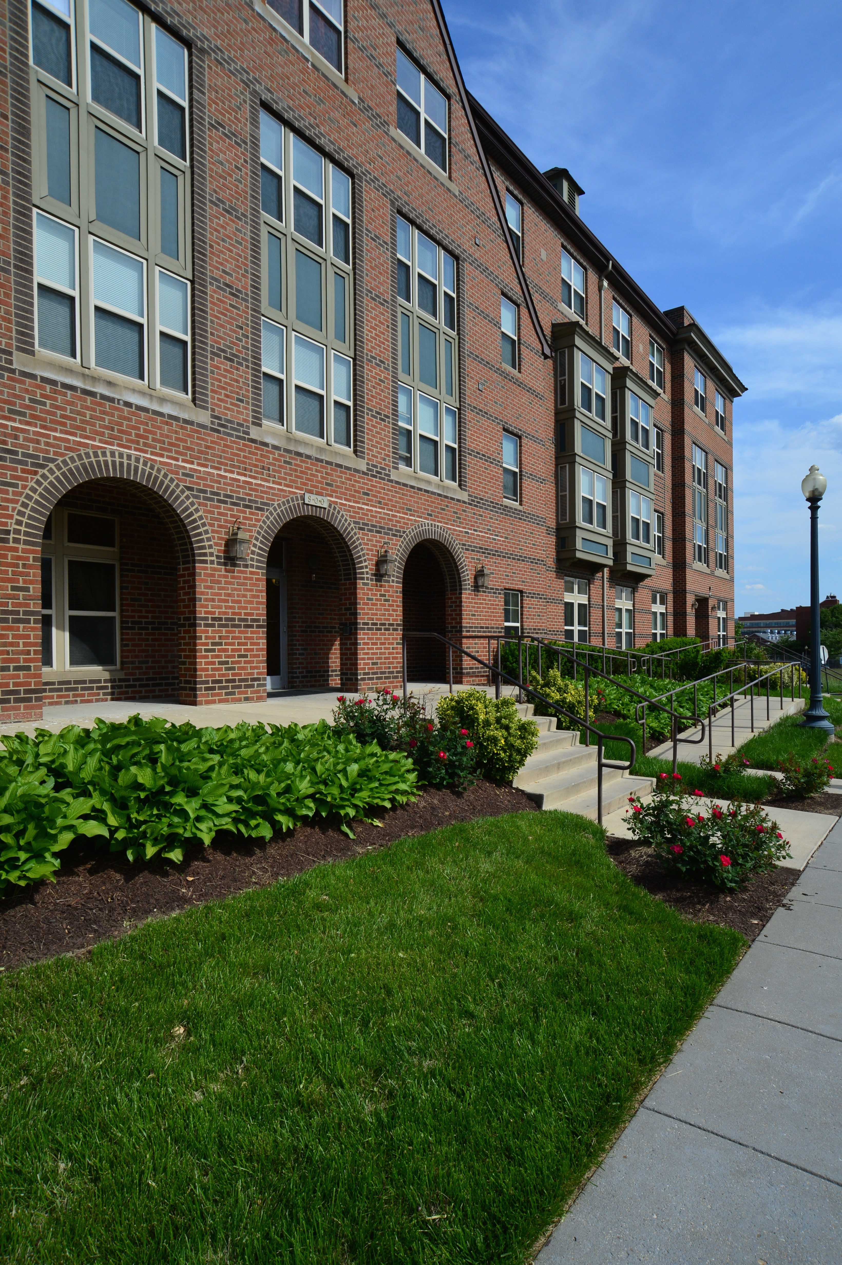 Image of Capper Senior Apartments II DELETE