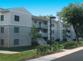Image of Cynwyd Club Apartments in Wilmington, Delaware