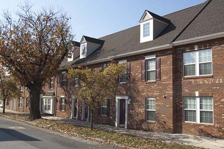Image of Madison Gardens in Wilmington, Delaware