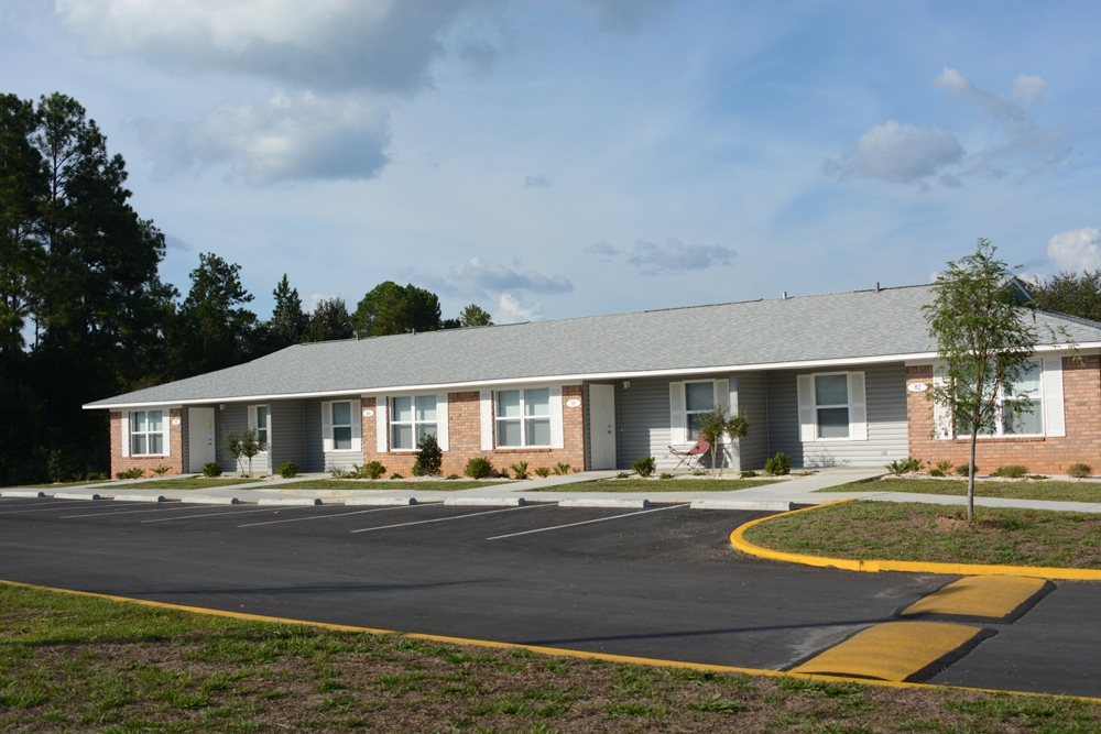 Image of Cottage Hill Apartments in Cantonment, Florida