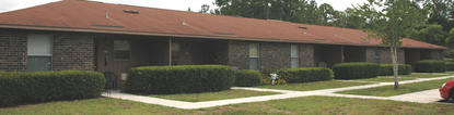Image of Yulee Villas Apartments in Yulee, Florida
