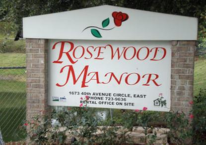 Image of Rosewood Manor in Ellenton, Florida