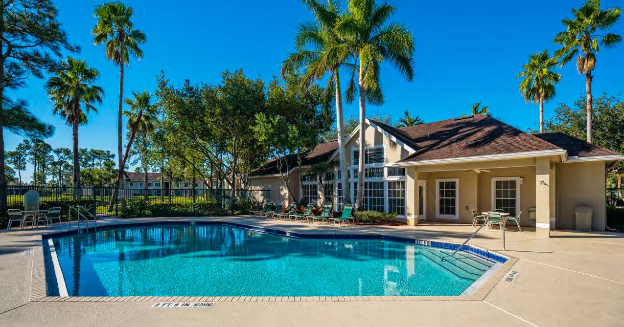 Image of Chelsea Commons Apartments in Greenacres, Florida