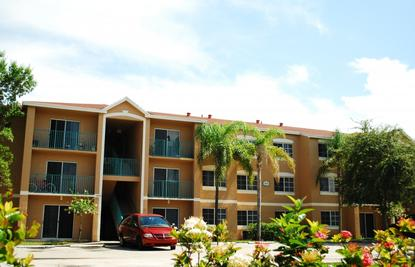 Image of Hidden Cove Apartments